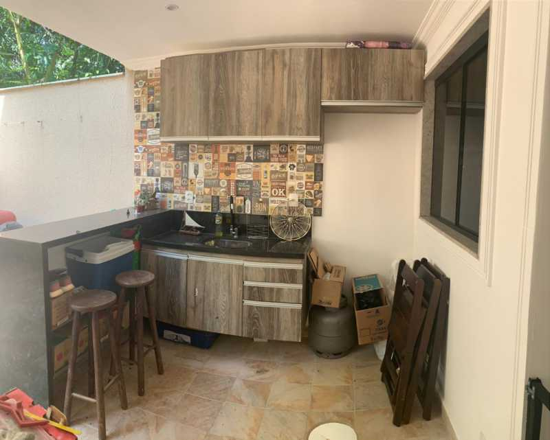 WhatsApp Image 2021-06-08 at 1 - Casa 2 quartos à venda Rio de Janeiro,RJ - R$ 350.000 - CA00727 - 20
