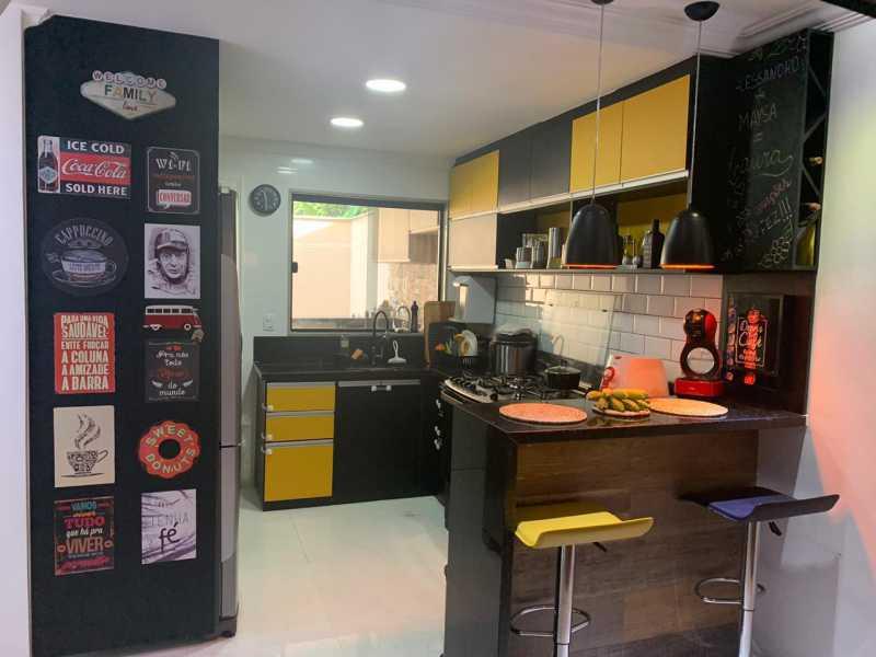WhatsApp Image 2021-06-08 at 1 - Casa 2 quartos à venda Rio de Janeiro,RJ - R$ 350.000 - CA00727 - 16