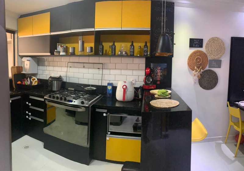 WhatsApp Image 2021-06-08 at 1 - Casa 2 quartos à venda Rio de Janeiro,RJ - R$ 350.000 - CA00727 - 14