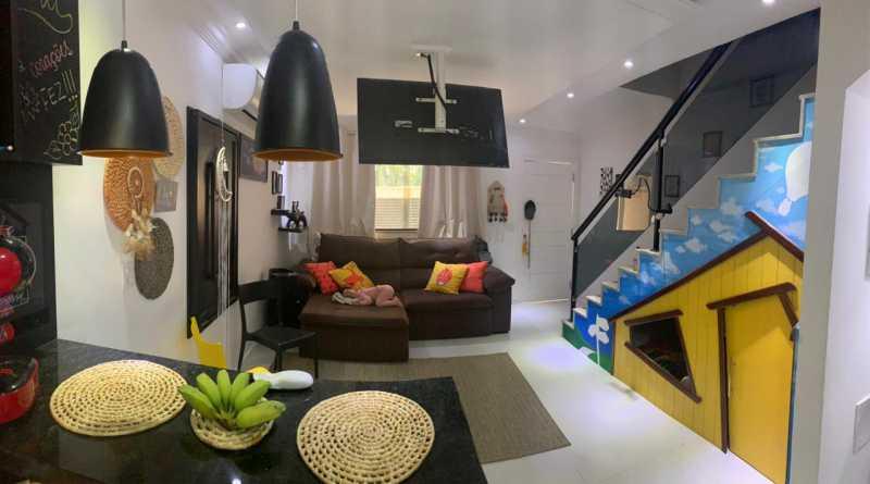 WhatsApp Image 2021-06-08 at 1 - Casa 2 quartos à venda Rio de Janeiro,RJ - R$ 350.000 - CA00727 - 11