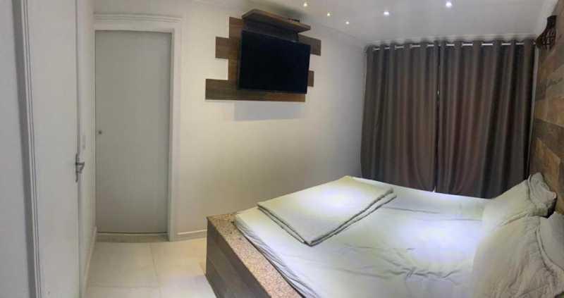 WhatsApp Image 2021-06-08 at 1 - Casa 2 quartos à venda Rio de Janeiro,RJ - R$ 350.000 - CA00727 - 3