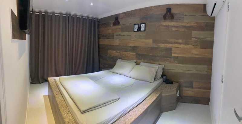 WhatsApp Image 2021-06-08 at 1 - Casa 2 quartos à venda Rio de Janeiro,RJ - R$ 350.000 - CA00727 - 1