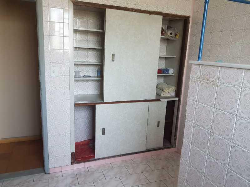 WhatsApp Image 2021-05-10 at 1 - Casa Comercial 85m² à venda Rio de Janeiro,RJ - R$ 700.000 - CA00728 - 4