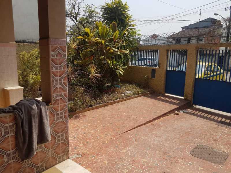 WhatsApp Image 2021-05-10 at 1 - Casa Comercial 85m² à venda Rio de Janeiro,RJ - R$ 700.000 - CA00728 - 10
