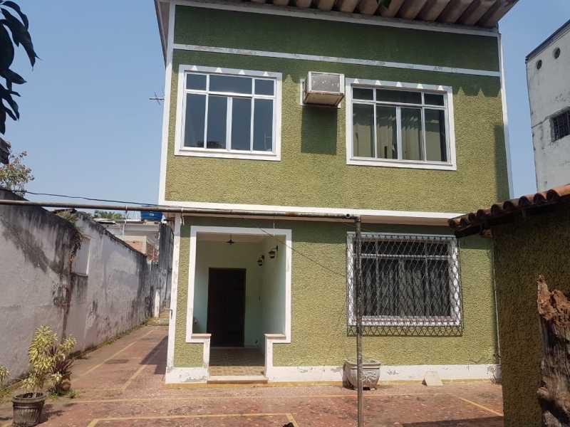 WhatsApp Image 2021-05-10 at 1 - Casa Comercial 85m² à venda Rio de Janeiro,RJ - R$ 700.000 - CA00728 - 11