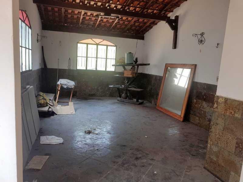 WhatsApp Image 2021-05-10 at 1 - Casa Comercial 85m² à venda Rio de Janeiro,RJ - R$ 700.000 - CA00728 - 18