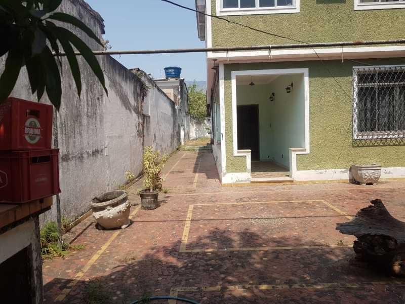 WhatsApp Image 2021-05-10 at 1 - Casa Comercial 85m² à venda Rio de Janeiro,RJ - R$ 700.000 - CA00728 - 26