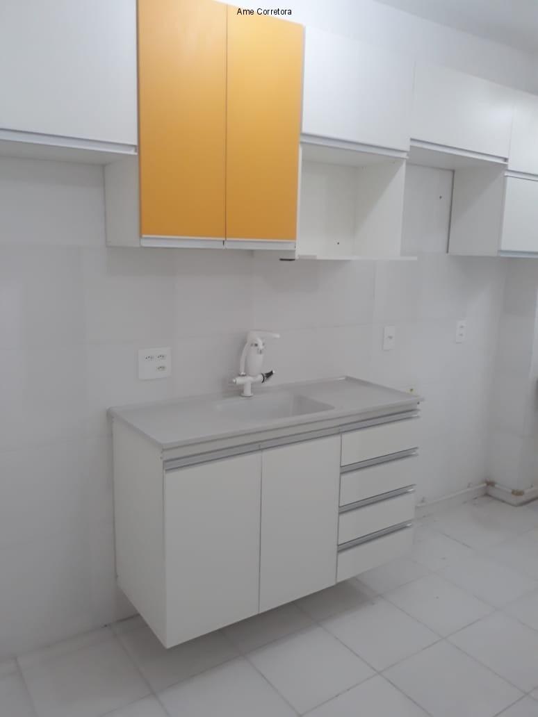FOTO 05 - Ótimo apartamento no Condomínio Bela Vida 3 - AP00359 - 6