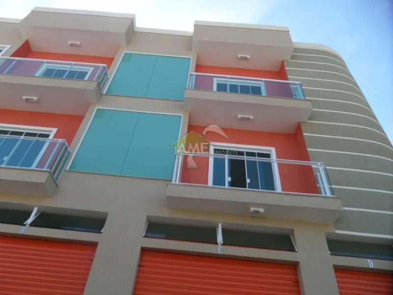 FOTO1 - Apartamento 2 quartos à venda Rio de Janeiro,RJ - R$ 250.000 - AP0036 - 3