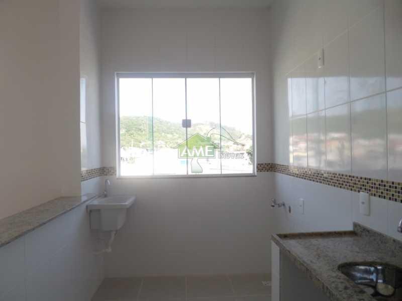 FOTO6 - Apartamento 2 quartos à venda Rio de Janeiro,RJ - R$ 250.000 - AP0036 - 8