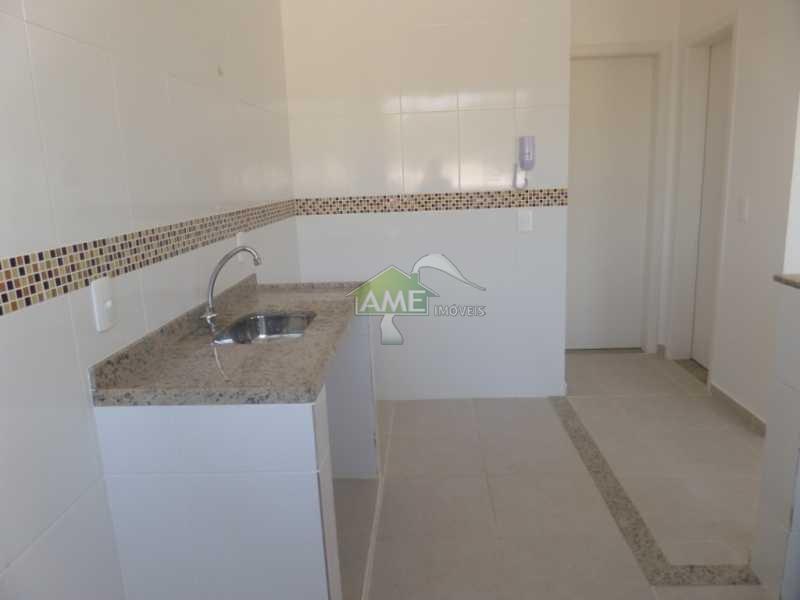 FOTO7 - Apartamento 2 quartos à venda Rio de Janeiro,RJ - R$ 250.000 - AP0036 - 9