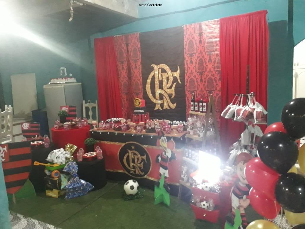 FOTO 07 - Casa 4 quartos à venda Rio de Janeiro,RJ - R$ 350.000 - CA00743 - 8