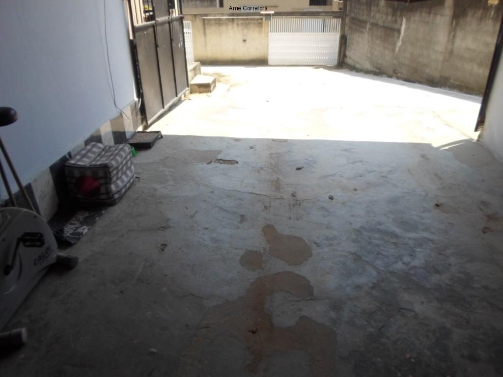 FOTO 03 - Casa 3 quartos à venda Santíssimo, Rio de Janeiro - R$ 220.000 - CA00747 - 4