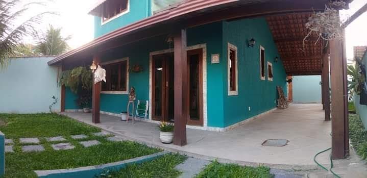 FOTO 01 - Casa 2 quartos à venda Rio de Janeiro,RJ - R$ 400.000 - CA00759 - 1