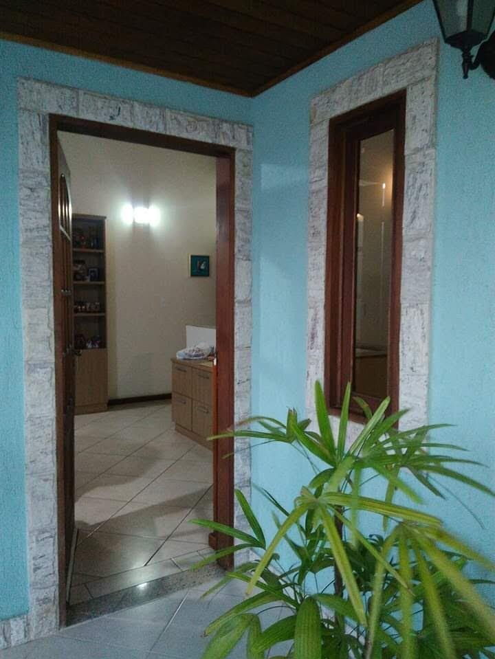 FOTO 02 - Casa 2 quartos à venda Guaratiba, Rio de Janeiro - R$ 400.000 - CA00759 - 3