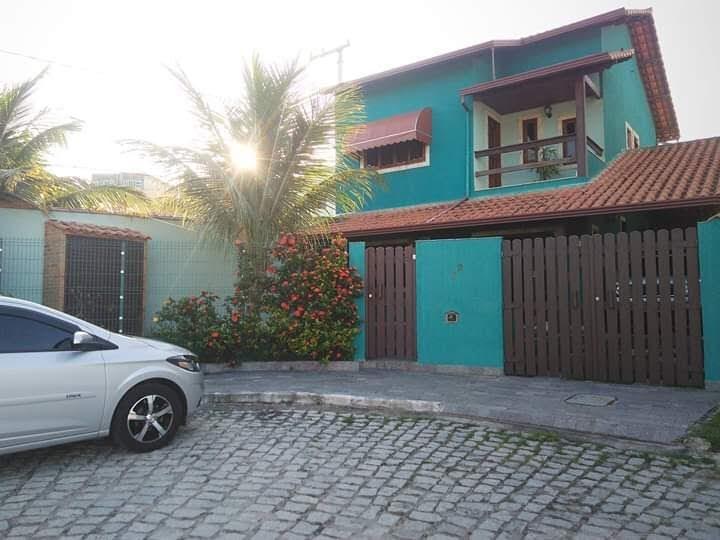 FOTO 04 - Casa 2 quartos à venda Rio de Janeiro,RJ - R$ 400.000 - CA00759 - 5