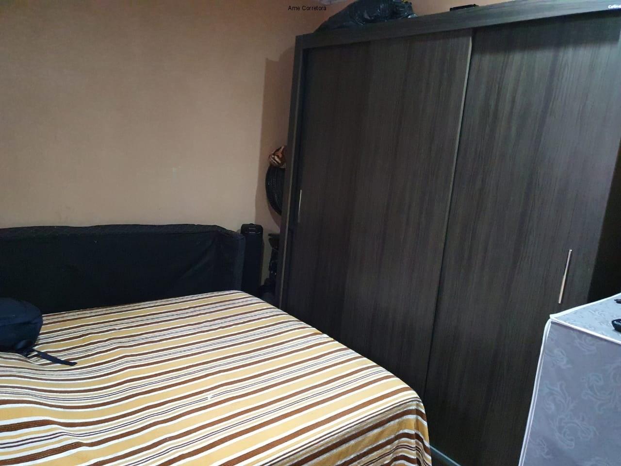 FOTO 11 - Casa 2 quartos à venda Inhoaíba, Rio de Janeiro - R$ 160.000 - CA00760 - 12
