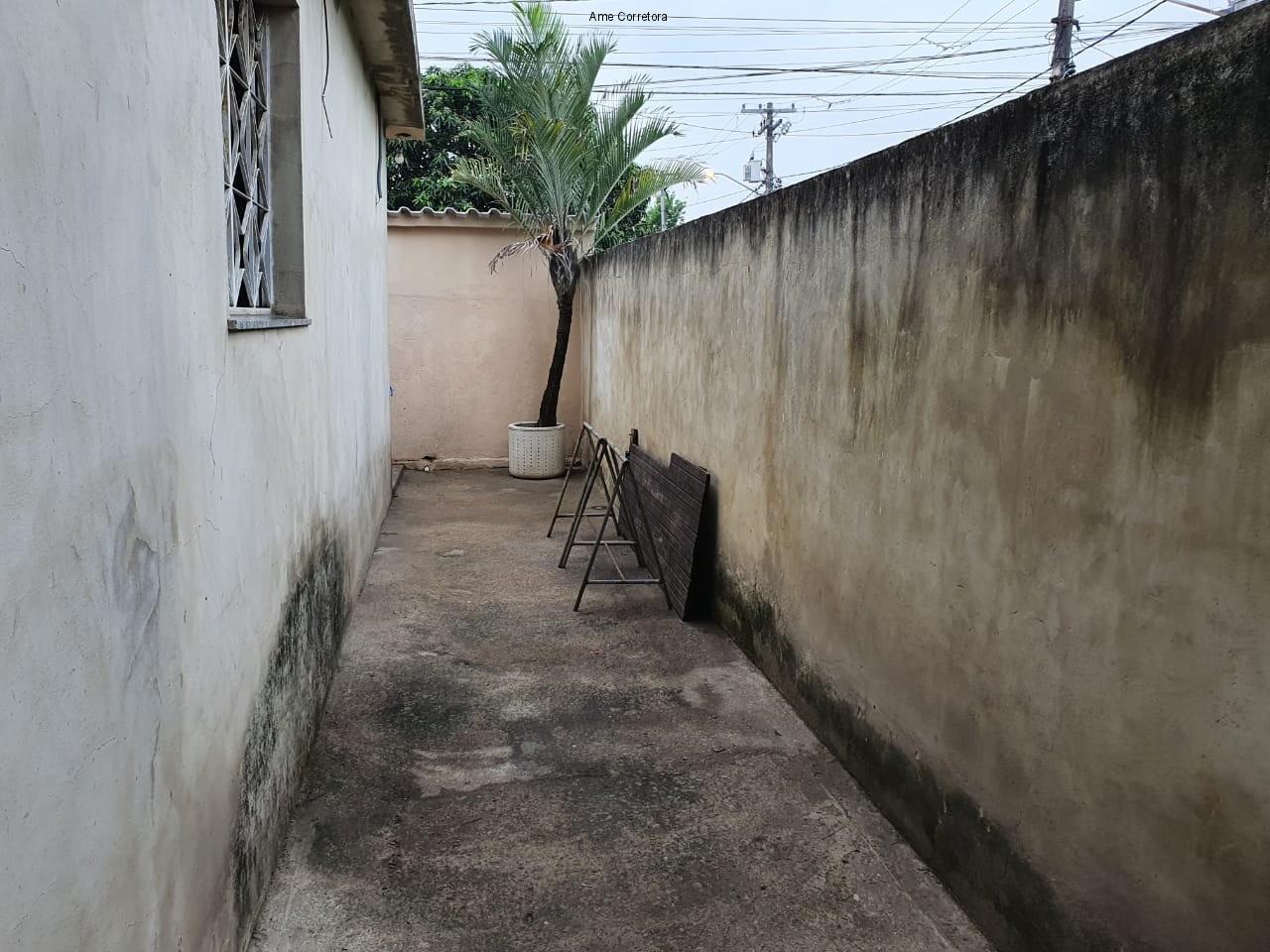 FOTO 17 - Casa 2 quartos à venda Inhoaíba, Rio de Janeiro - R$ 160.000 - CA00760 - 18