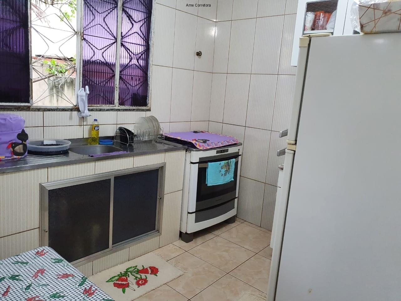 FOTO 05 - Casa 2 quartos à venda Inhoaíba, Rio de Janeiro - R$ 160.000 - CA00760 - 6