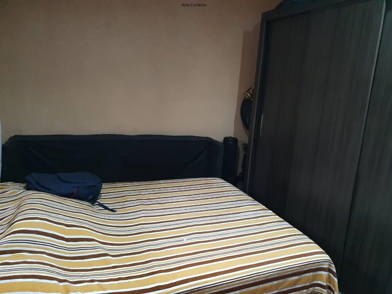 FOTO 10 - Casa 2 quartos à venda Inhoaíba, Rio de Janeiro - R$ 160.000 - CA00760 - 11