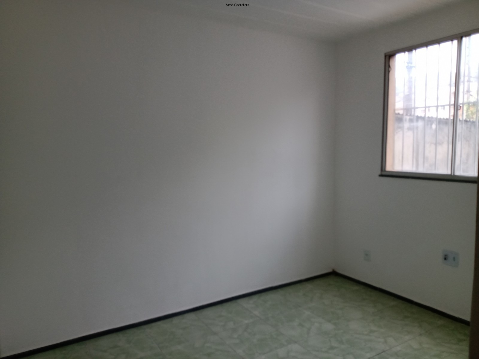 FOTO 02 - Apartamento 2 quartos à venda Campo Grande, Rio de Janeiro - R$ 135.000 - AP00361 - 3
