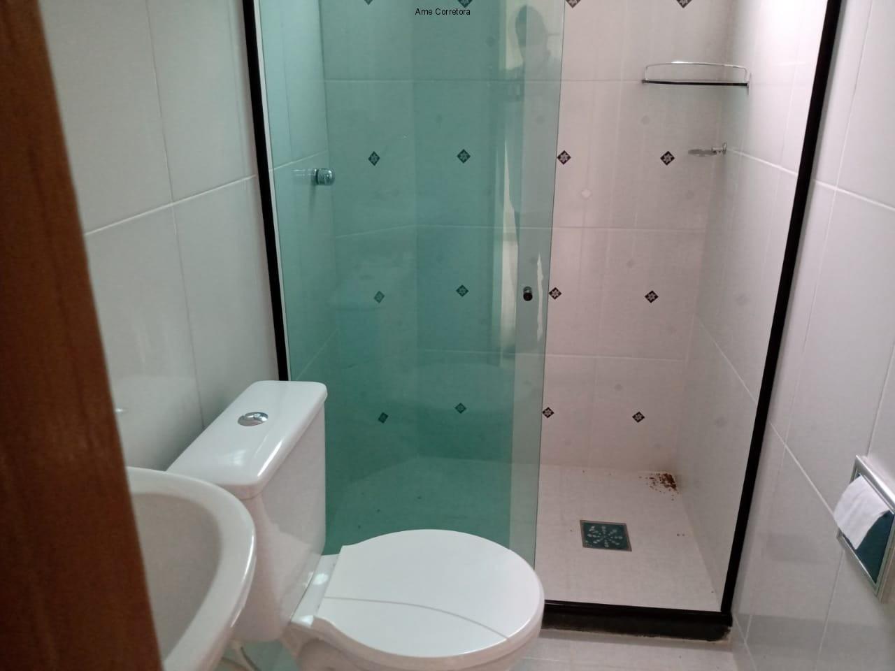 FOTO 04 - Apartamento 2 quartos à venda Campo Grande, Rio de Janeiro - R$ 135.000 - AP00361 - 5