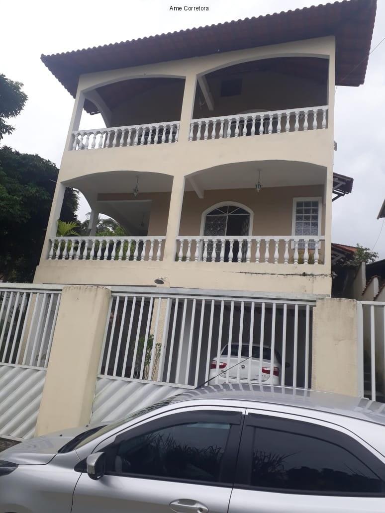 FOTO 03 - Casa 4 quartos à venda Mangaratiba,RJ - R$ 250.000 - CA00761 - 3