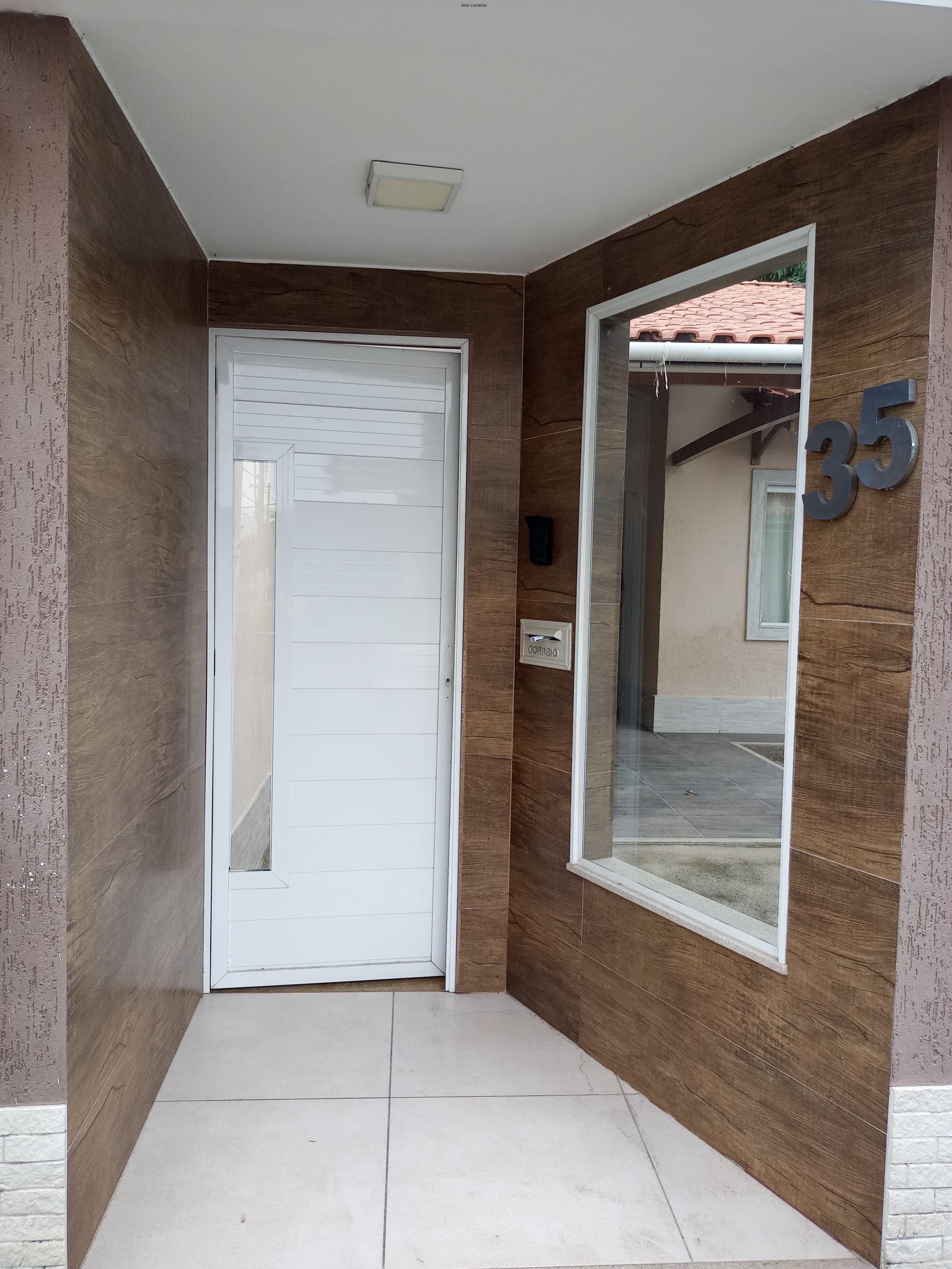 FOTO 03 - Casa 2 quartos à venda Rio de Janeiro,RJ - R$ 320.000 - CA00763 - 4