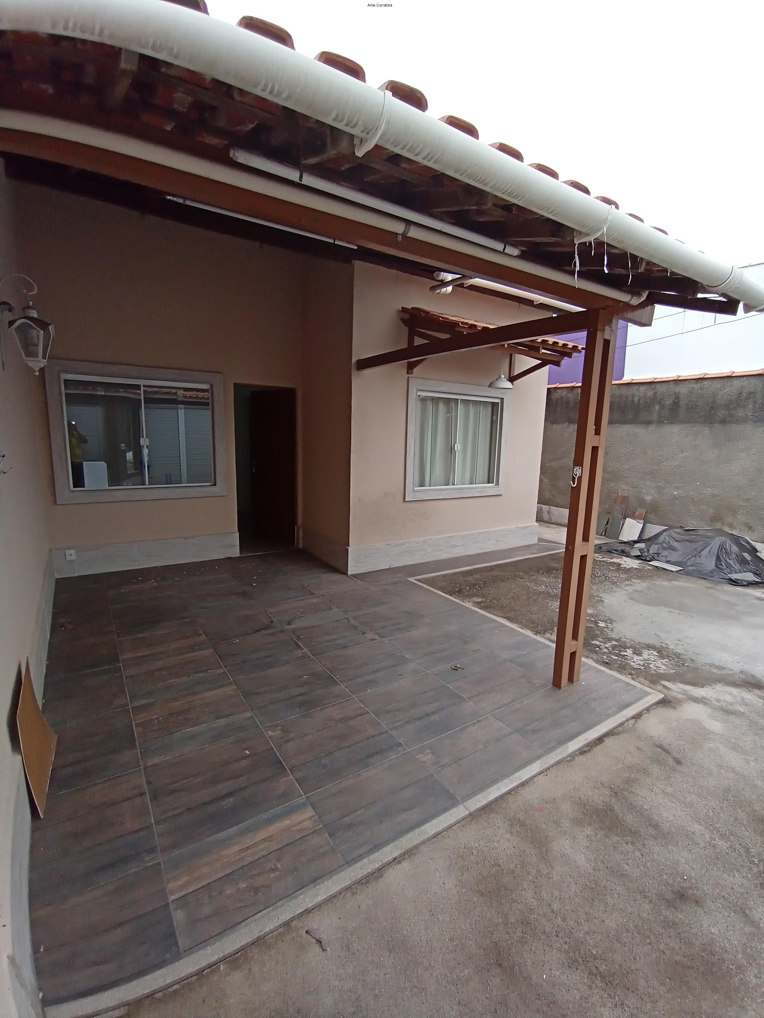 FOTO 04 - Casa 2 quartos à venda Rio de Janeiro,RJ - R$ 320.000 - CA00763 - 5
