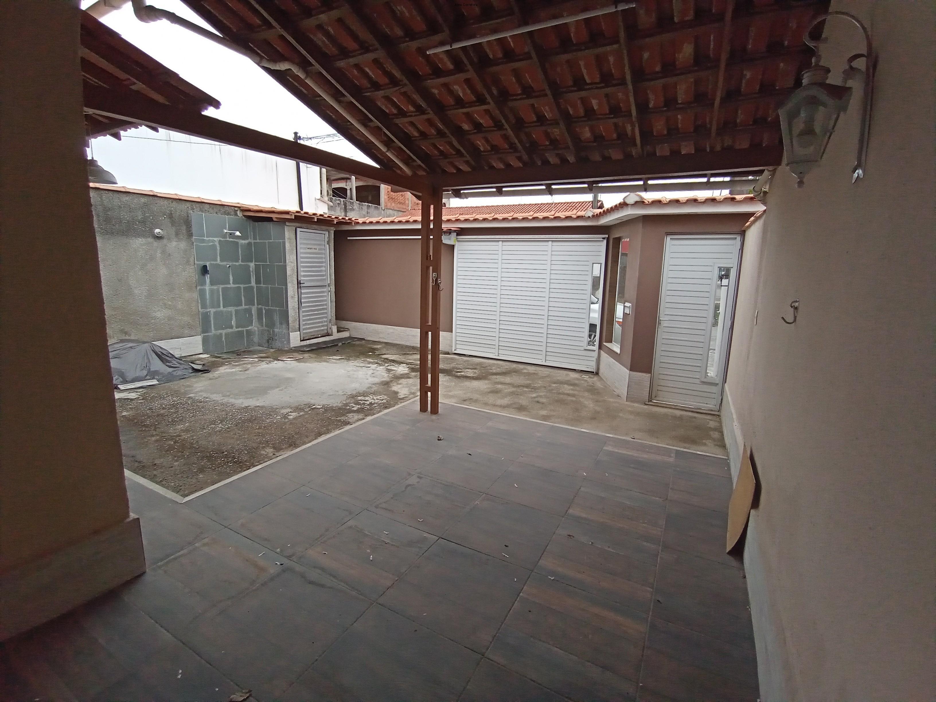 FOTO 05 - Casa 2 quartos à venda Rio de Janeiro,RJ - R$ 320.000 - CA00763 - 6