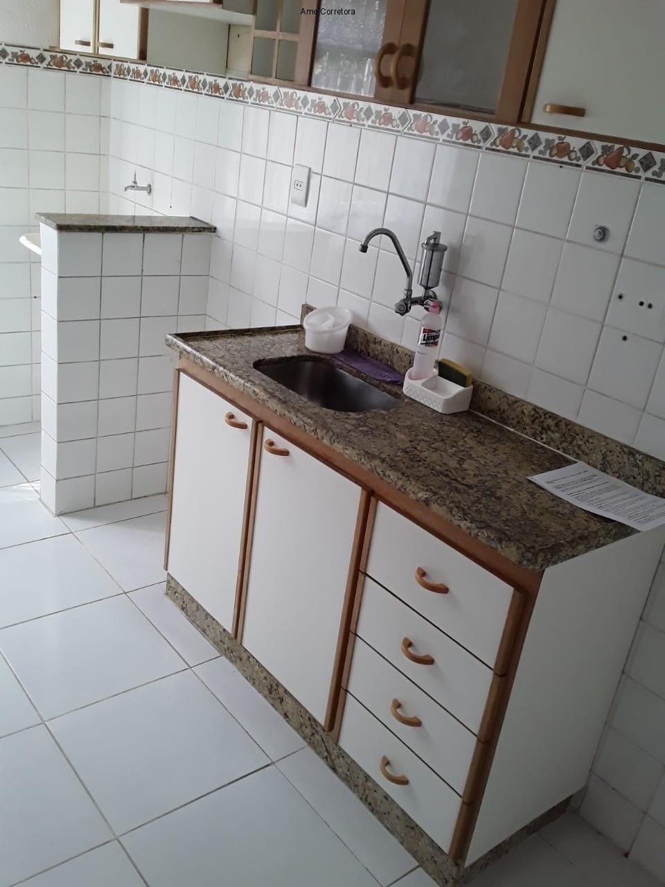 FOTO 14 - Apartamento 2 quartos à venda Rio de Janeiro,RJ - R$ 110.000 - AP00363 - 15