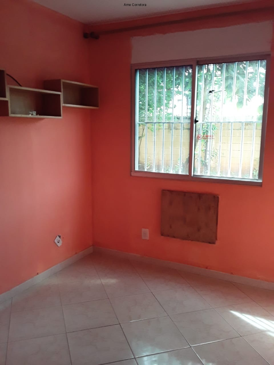 FOTO 07 - Apartamento 2 quartos à venda Rio de Janeiro,RJ - R$ 110.000 - AP00363 - 8