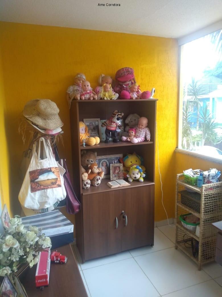 FOTO 03 - Casa 2 quartos à venda Vargem Grande, Rio de Janeiro - R$ 200.000 - CA00785 - 7
