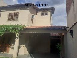 FOTO 01 - Casa 2 quartos à venda Senador Camará, Rio de Janeiro - R$ 270.000 - CA00794 - 1