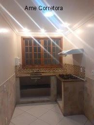 FOTO 16 - Casa 2 quartos à venda Senador Camará, Rio de Janeiro - R$ 270.000 - CA00794 - 17