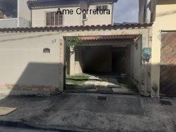 FOTO 03 - Casa 2 quartos à venda Senador Camará, Rio de Janeiro - R$ 270.000 - CA00794 - 4