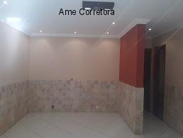 FOTO 10 - Casa 2 quartos à venda Senador Camará, Rio de Janeiro - R$ 270.000 - CA00794 - 11