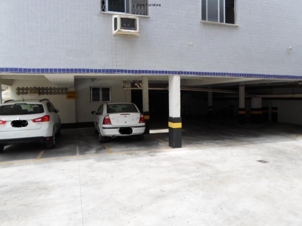 FOTO 02 - Apartamento 2 quartos à venda Rio de Janeiro,RJ - R$ 185.000 - AP00365 - 3