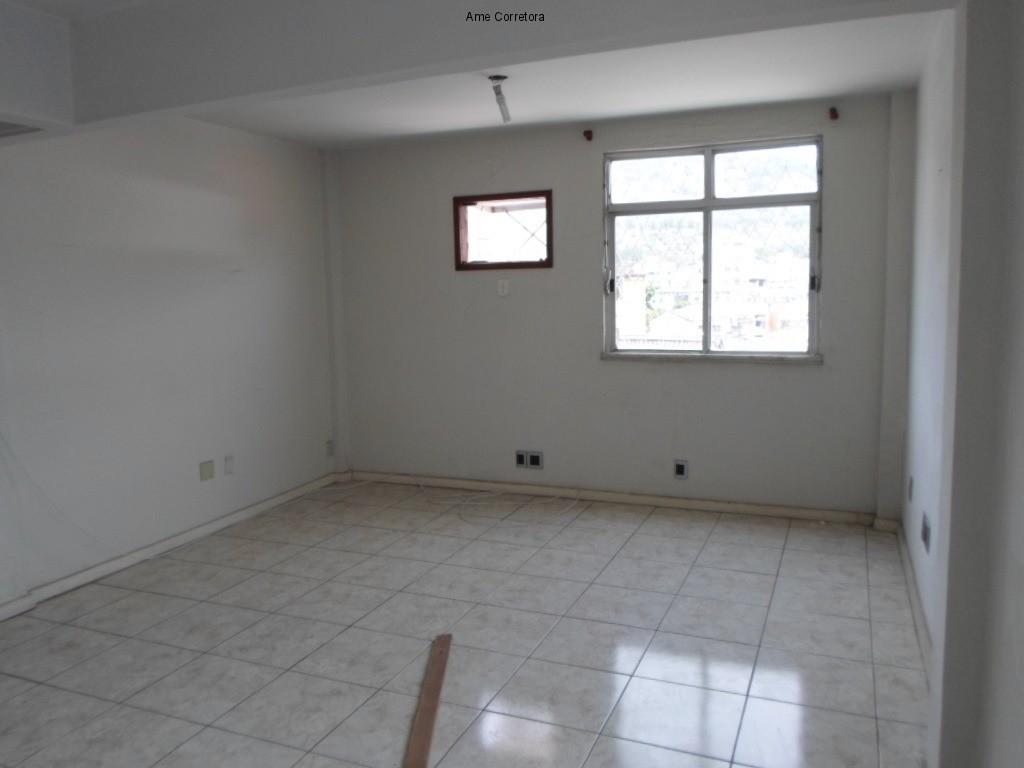 FOTO 05 - Apartamento 2 quartos à venda Rio de Janeiro,RJ - R$ 185.000 - AP00365 - 6