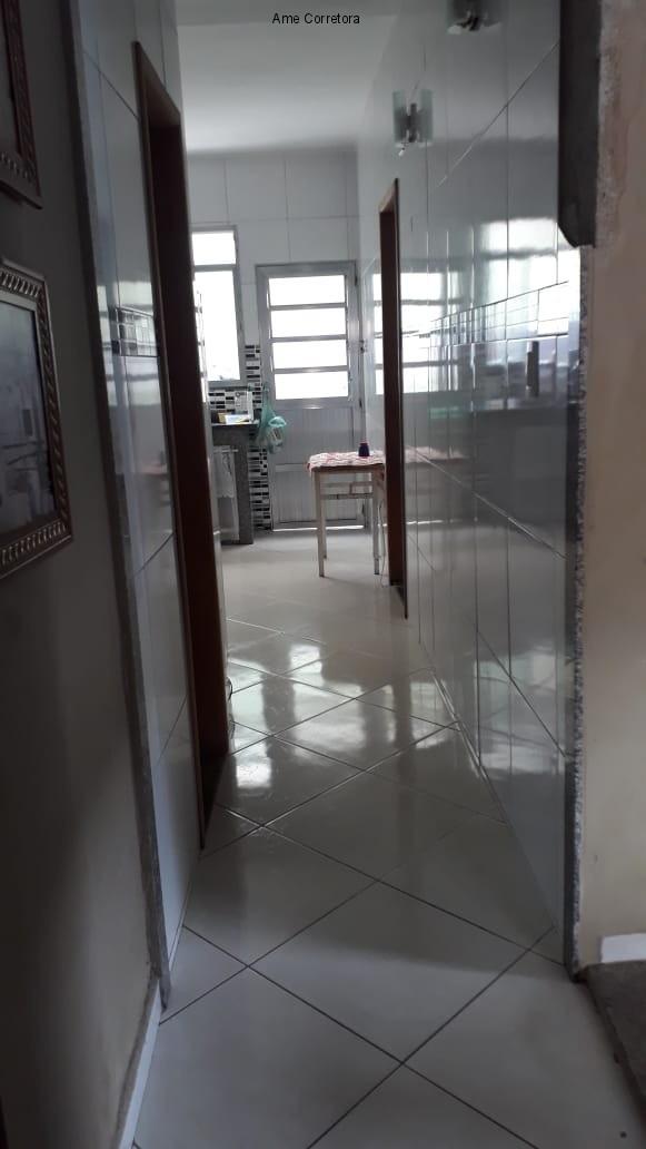 FOTO 05 - Casa 3 quartos à venda Rio de Janeiro,RJ - R$ 150.000 - CA00801 - 6