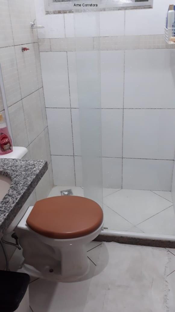 FOTO 08 - Casa 3 quartos à venda Rio de Janeiro,RJ - R$ 150.000 - CA00801 - 9