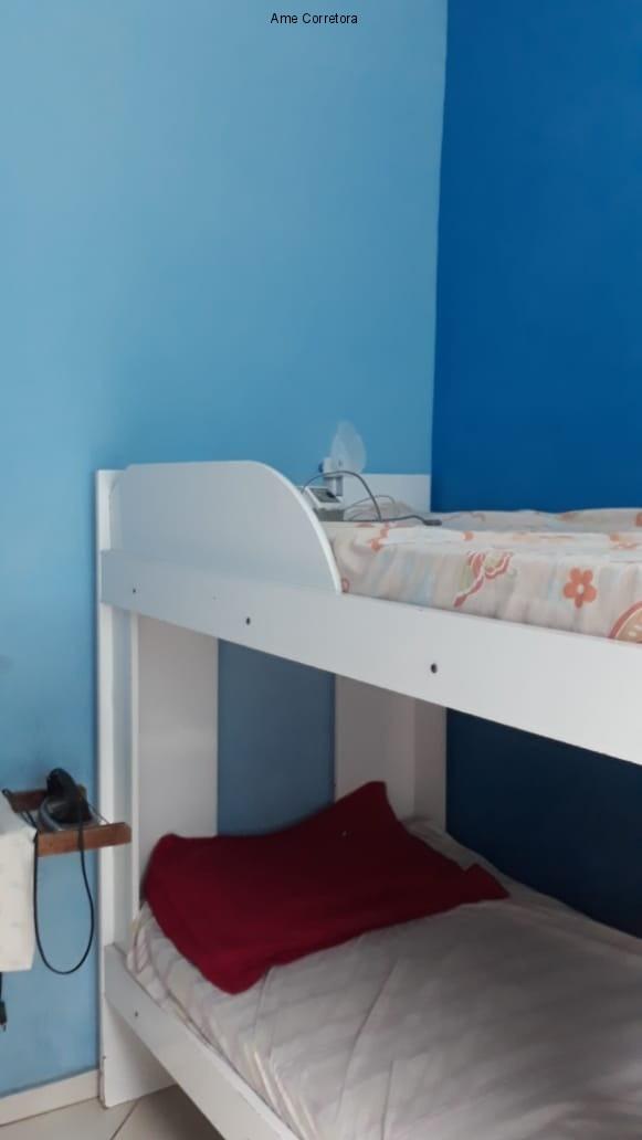 FOTO 10 - Casa 3 quartos à venda Rio de Janeiro,RJ - R$ 150.000 - CA00801 - 11