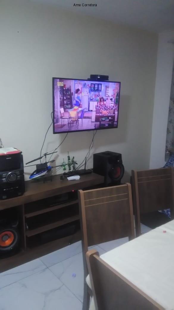 FOTO 01 - Apartamento 2 quartos à venda Rio de Janeiro,RJ - R$ 95.000 - AP00366 - 1