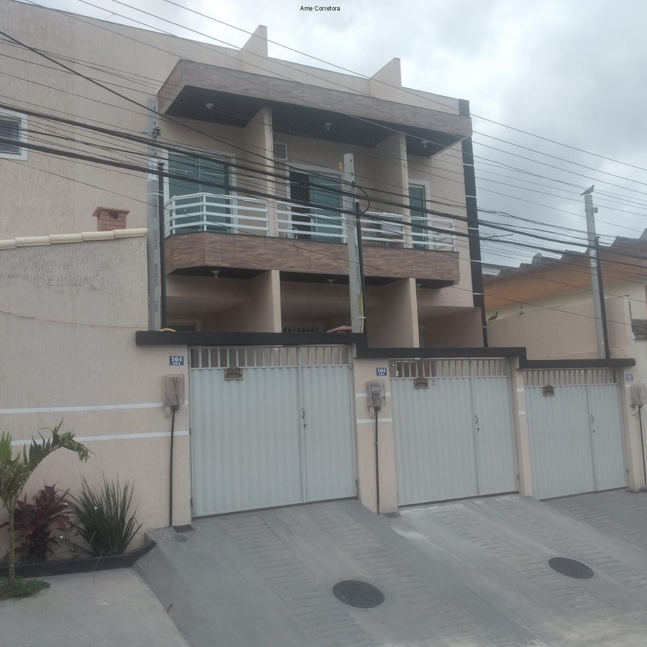 FOTO 20 - Casa 2 quartos à venda Rio de Janeiro,RJ - R$ 230.000 - CA00810 - 21
