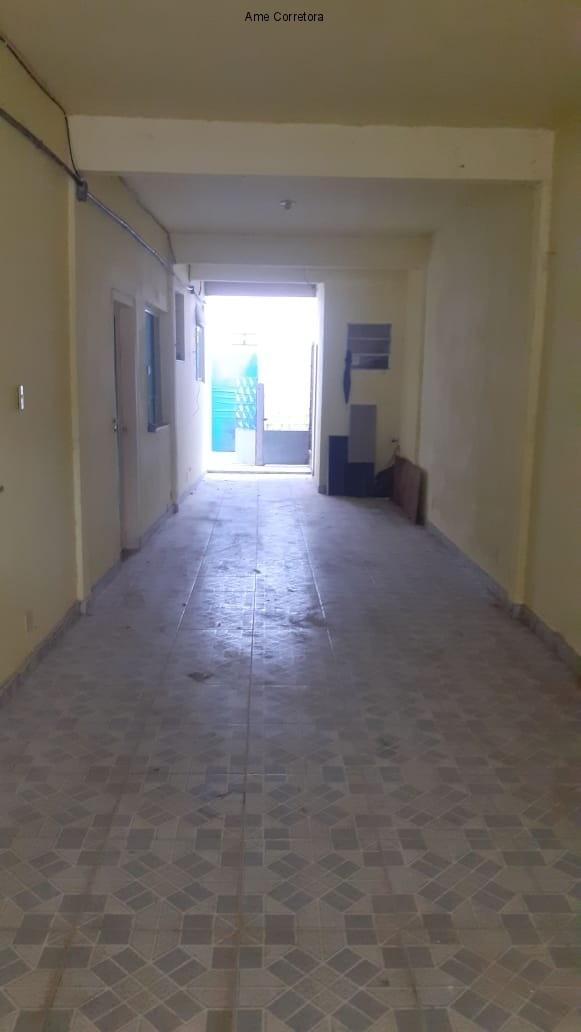 FOTO 02 - Casa 2 quartos para alugar Rio de Janeiro,RJ - R$ 900 - CA00816 - 3