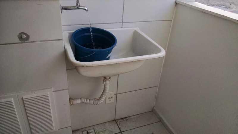 03. - Apartamento 2 quartos à venda Rio de Janeiro,RJ - R$ 190.000 - AP00367 - 4