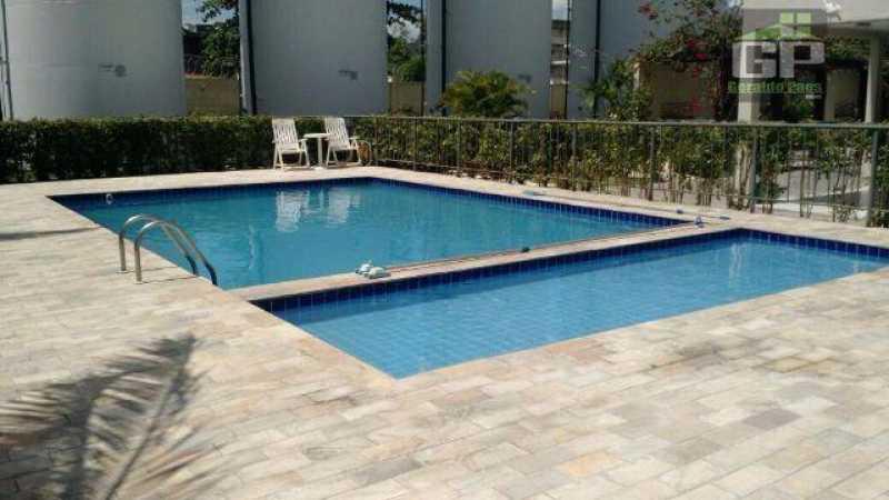 04. - Apartamento 2 quartos à venda Rio de Janeiro,RJ - R$ 190.000 - AP00367 - 5