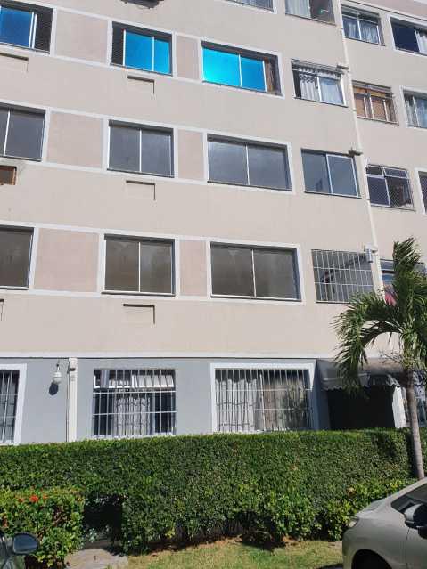 11. - Apartamento 2 quartos à venda Rio de Janeiro,RJ - R$ 190.000 - AP00367 - 7