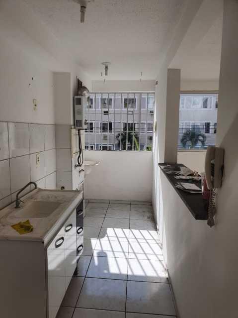 14. - Apartamento 2 quartos à venda Rio de Janeiro,RJ - R$ 190.000 - AP00367 - 10