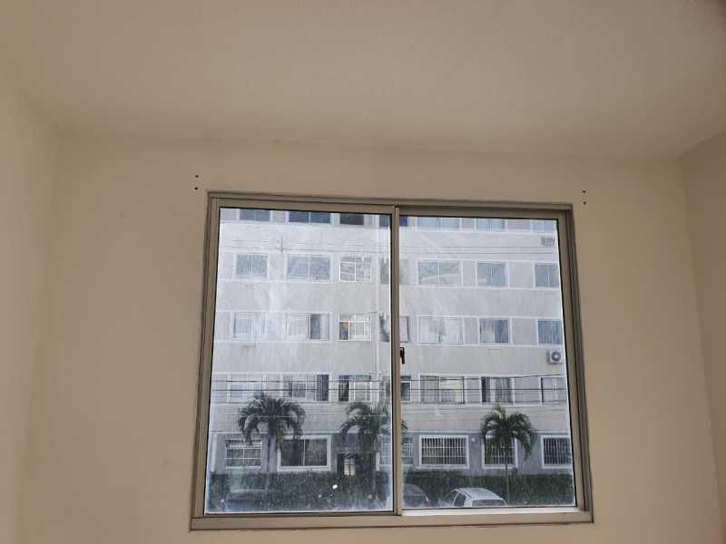 17. - Apartamento 2 quartos à venda Rio de Janeiro,RJ - R$ 190.000 - AP00367 - 13